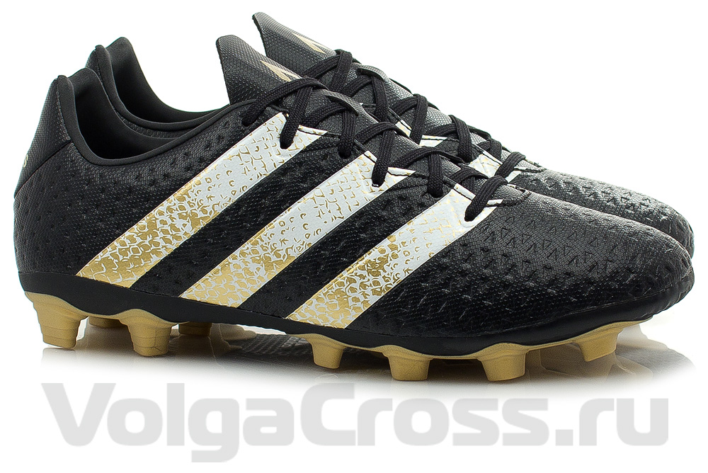 aluminio maleta término análogo  Бутсы для футбола Adidas ACE 16.4 FxG (BB3836)