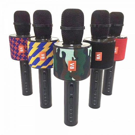 Микрофон CHARGE V8 *
