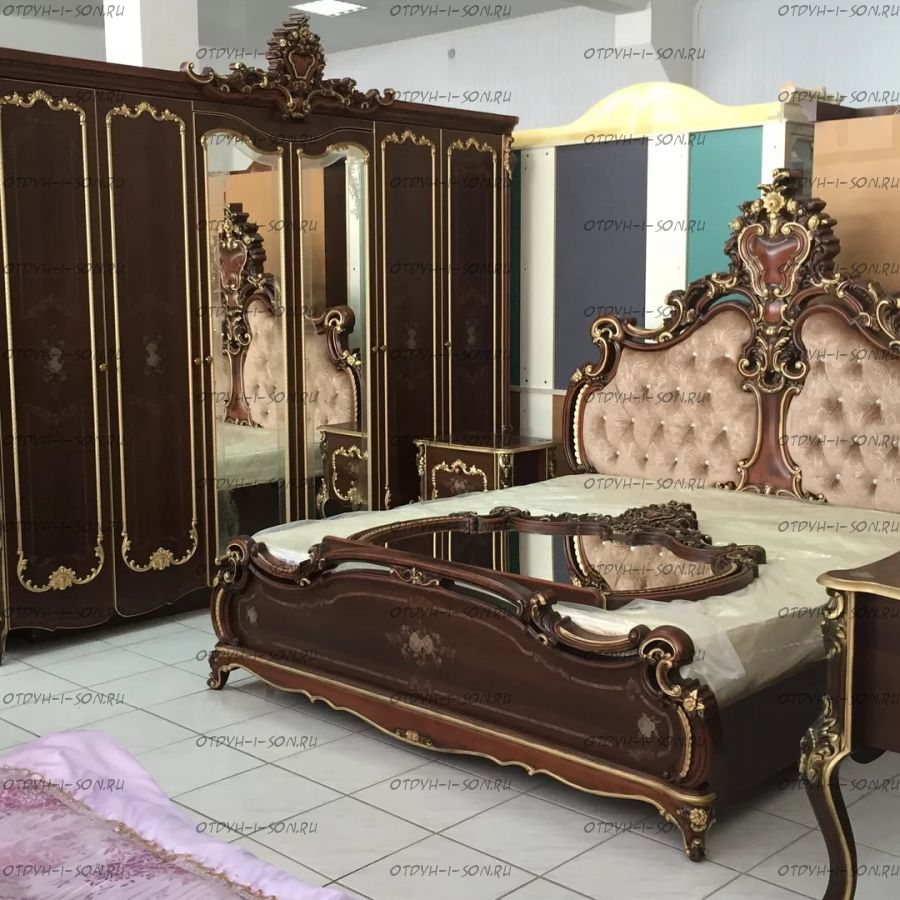 Спальня Шейх №1