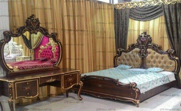 Спальня Шейх №3