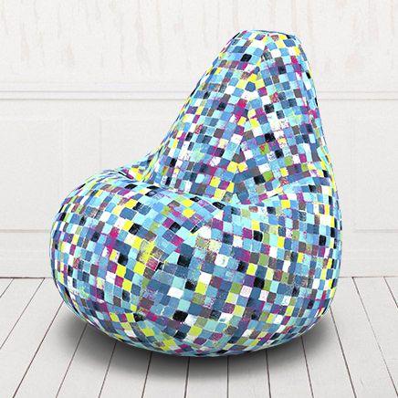 Кресло-мешок Смальта 01