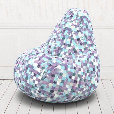 Кресло-мешок Смальта 02