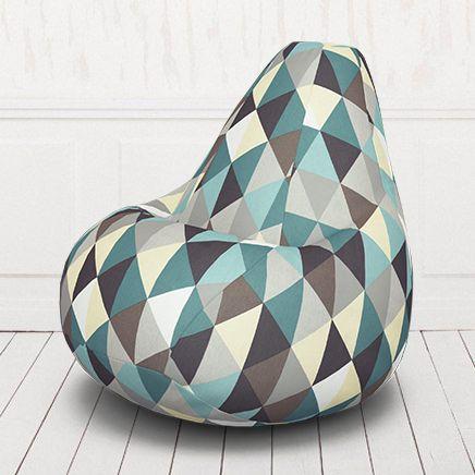 Кресло-мешок Ромб 01