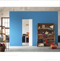 Пенал Eclisse Syntesis Line для полотна 2100 мм под штукатурку фото 6