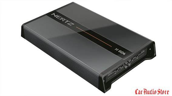 Hertz H 604