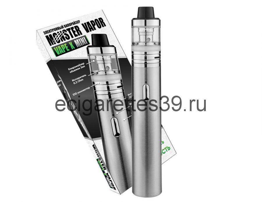 Электронная сигарета Monster Vapor VapeX Mini
