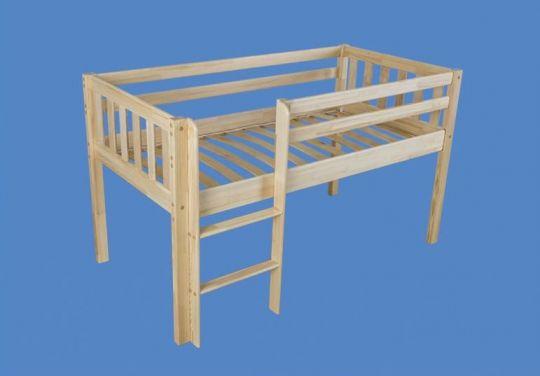 Кровать Кроха-2