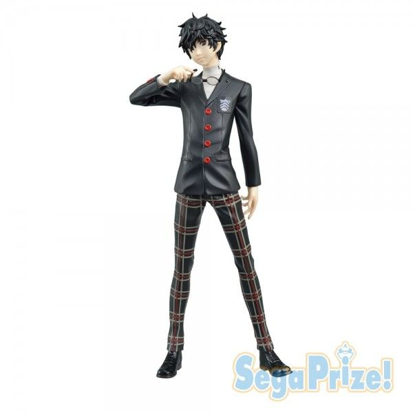 Фигурка Persona 5 - Протагонист Protagonist