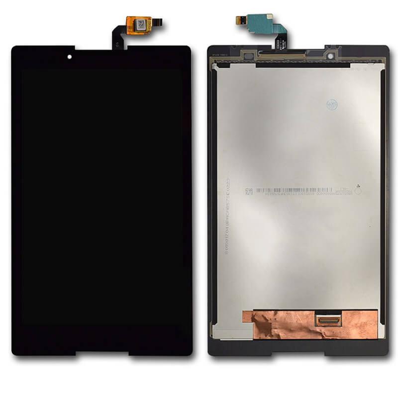 Дисплей в сборе с сенсорным стеклом для Lenovo Tab 3 (850M)