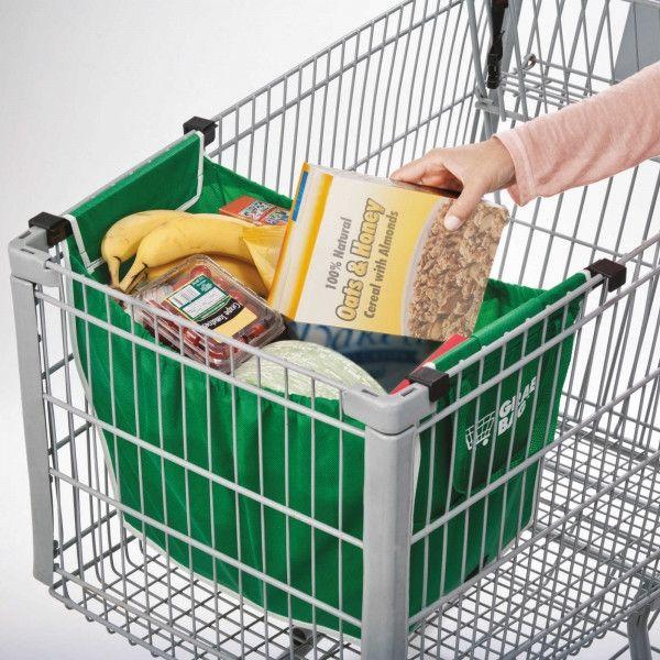 Сумка Для Покупок Grab Bag  2шт