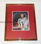 Автограф: Нил Армстронг. Аполлон-11. Редкость