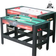 Игровой стол DFC Drive 2 в 1 трансформер