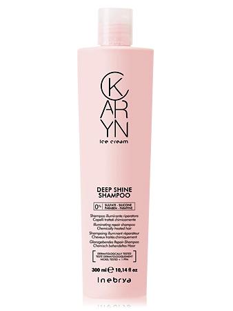 Inebrya Karyn Восстанавливающий шампунь для сильно поврежденных волос
