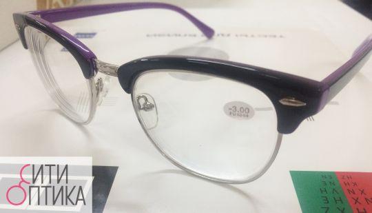 Готовые очки Baoshiya
