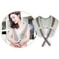 Ударный массажер для шеи и плеч Cervical Massage Shawls (1)