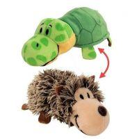 мягкая игрушка вывернушка еж черепаха купить недорого