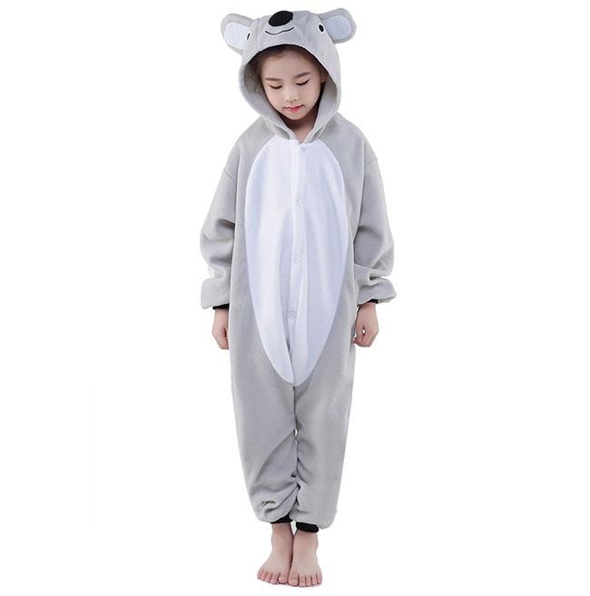Пижама Кигуруми Детская Коала_01