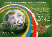 ПОЛЬША 2 ЗЛОТЫХ СТАДИОНЫ Евро-2012, ОФИЦИАЛЬНЫЙ ВЫПУСК