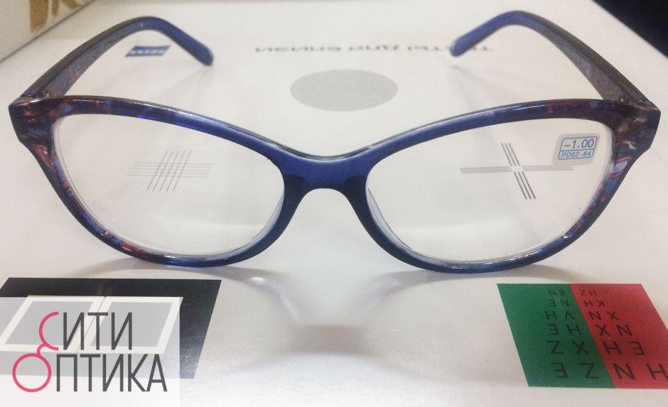 Готовые очки 8006