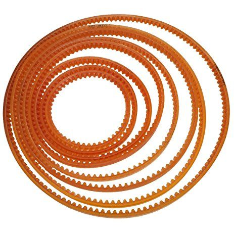 Ремень MB-320/350/380/420/430/500 для бытовых швейных машин и оверлоков