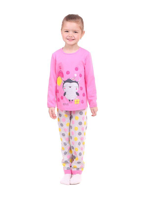 Пижама для девочки Мечта
