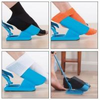 Приспособление для надевания носков SOCK SLIDER (5)