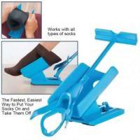 Приспособление для надевания носков SOCK SLIDER (4)