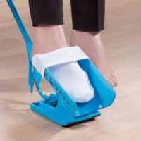 Приспособление для надевания носков SOCK SLIDER (1)