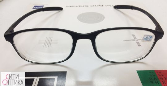 Карбоновые очки 5229 TR90