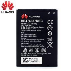 Аккумулятор для телефона Huawei HB476387RBC Honor 3X 3000mAh Original