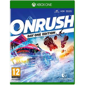 Игра Onrush (Xbox One)