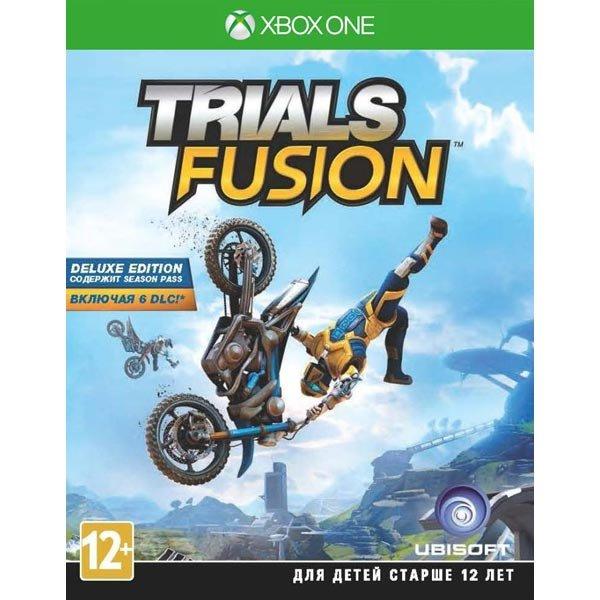 Игра Trial Fusion (Xbox One)