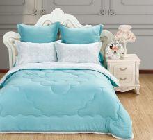 """Комплект для сна  с одеялом  """"KAZANOV.A""""  Миджано  1.5-спальный   Арт.844/1"""
