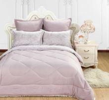"""Комплект для сна  с одеялом  """"KAZANOV.A""""  Маура  семейный  Арт.846/49"""