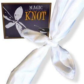 """Волшебный узел"" - MAGIC KNOT (SLYDINI SILKS)"