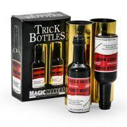Волшебные бутылочки - TRICK BOTTLES