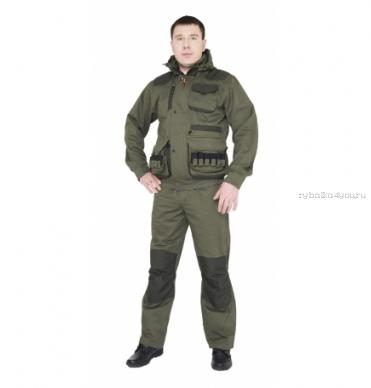 Купить Костюм Novatex PRIDE КАЛИБР (Светлый хаки)
