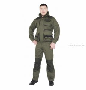 "Костюм Novatex PRIDE ""КАЛИБР"" (Светлый хаки)"
