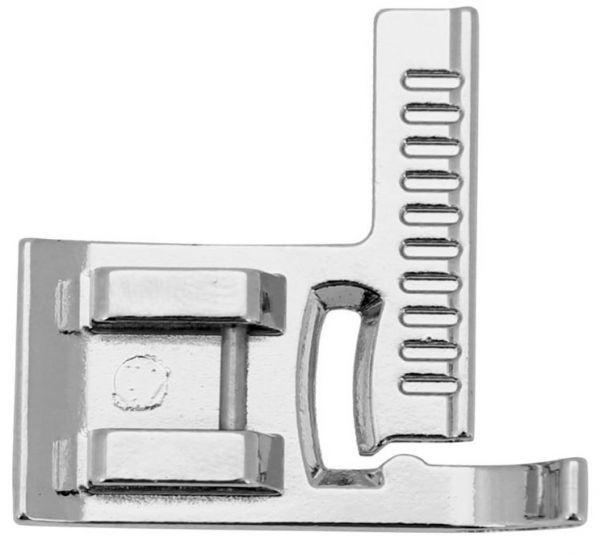 Лапка для отделочной строчки с линейкой PO-70030