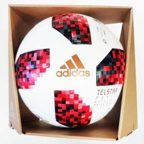 Футбольный мяч Adidas Telstar МЕЧТА (встроенный чип)
