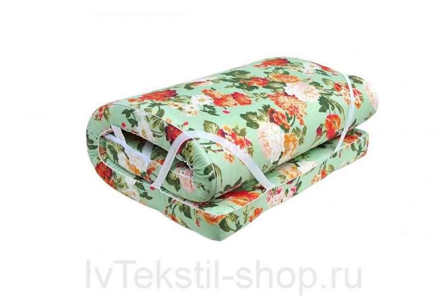 Матрац ППУ 1,5 спальный