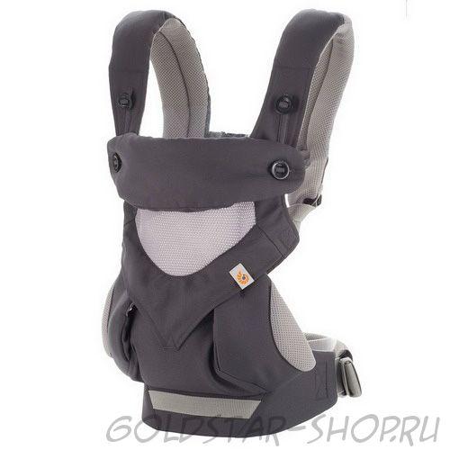 Эрго рюкзак  Cool Air baby carrier