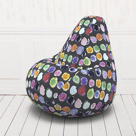 Кресло-груша Поп