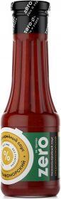 Низкокалорийный соус ZERO Средиземноморский, 0.330 л