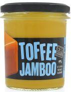 "Сливочный крем ""TOFFEE JAMBOO"" со вкусом карамели, ZERO, 290 г"
