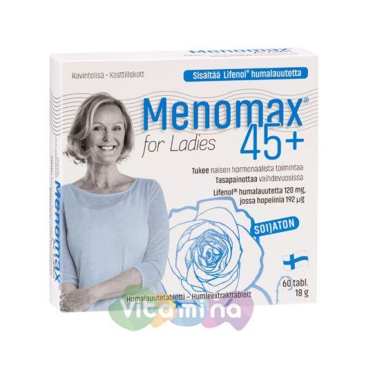 Меномакс 45+ / Menomax 45+