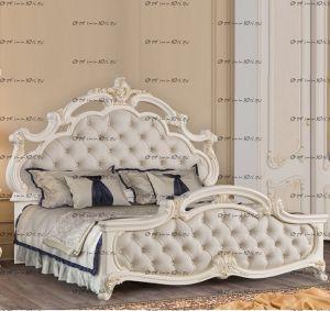 Кровать Рафаэлла Диа Мебель (180х200)