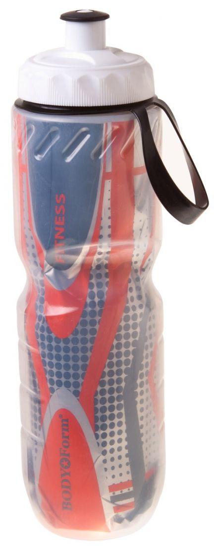 Бутылка для воды BodyForm BF-SWB03 710мл