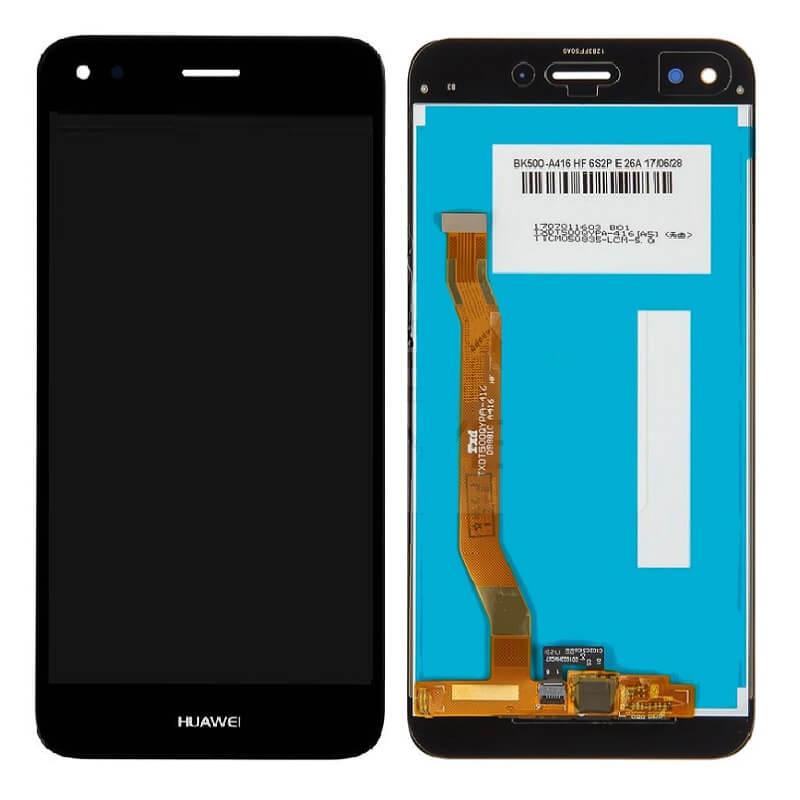 Дисплей в сборе с сенсорным стеклом для Huawei Nova Lite 2017