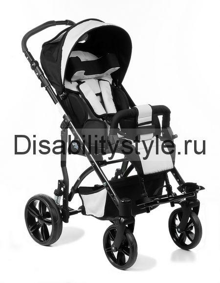 Кресла-коляски для детей-инвалидов и детей с заболеванием ДЦП JUNIOR PLUS